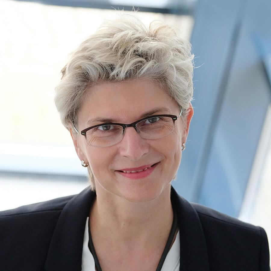 Birgit Steinicke