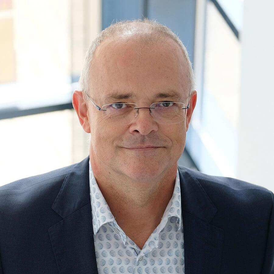Peter Steinicke